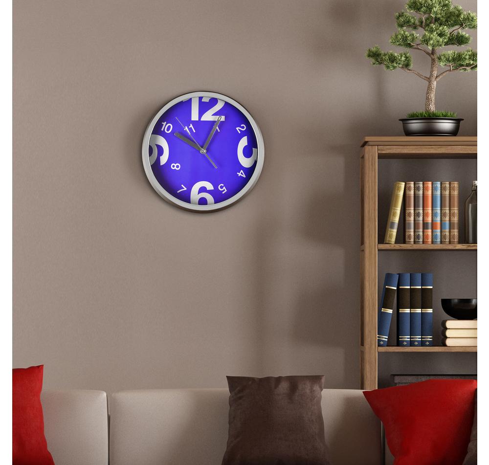 PunjabKesari, kundli tv, wall watch wallpaper