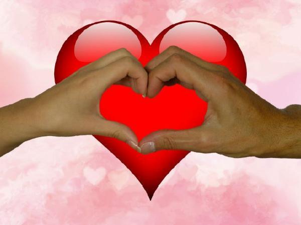 PunjabKesari, Valentine Week Special, True Love