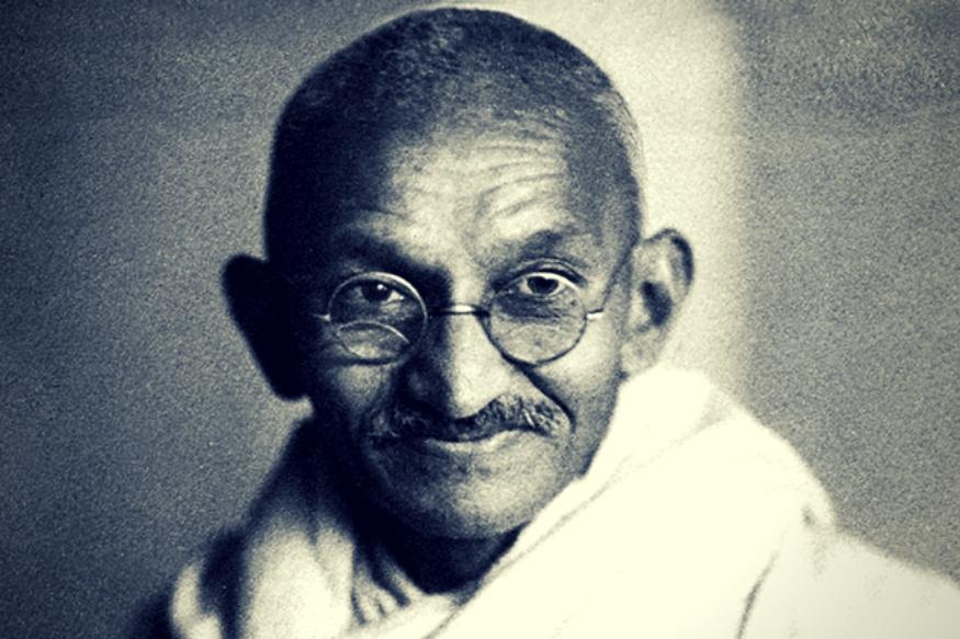 PunjabKesari,Gandhi , mahatma gandhi