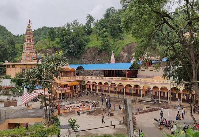 PunjabKesari, Bijasan Temple, Bijasan Temple indore madhya pradesh, बिजासन मंदिर