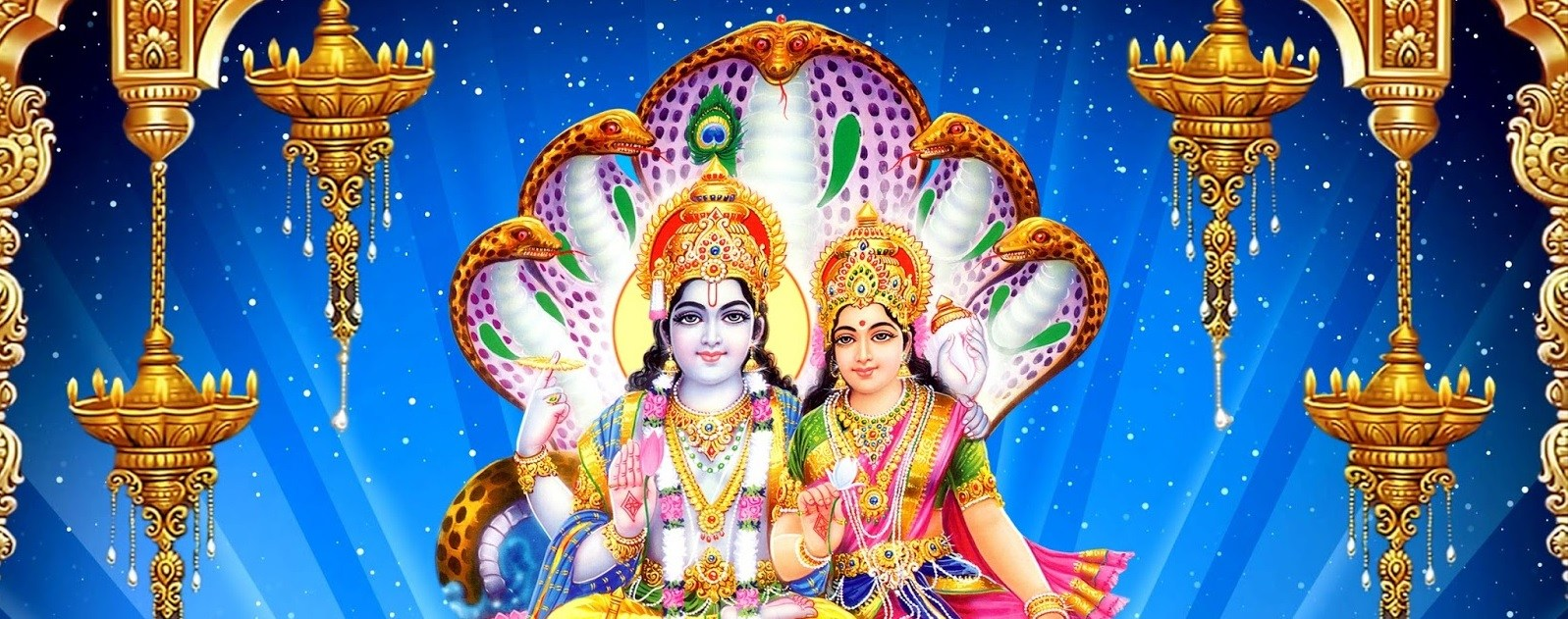 PunjabKesari, Sri Vishnu Lakshmi, Papmochani Ekadashi