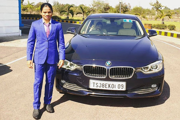 COVID 19 : Dutee Chand wants to sell car to meet training expenses