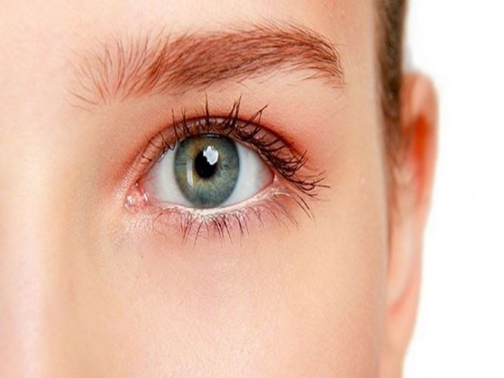 PunjabKesari, Eyes, आंखें