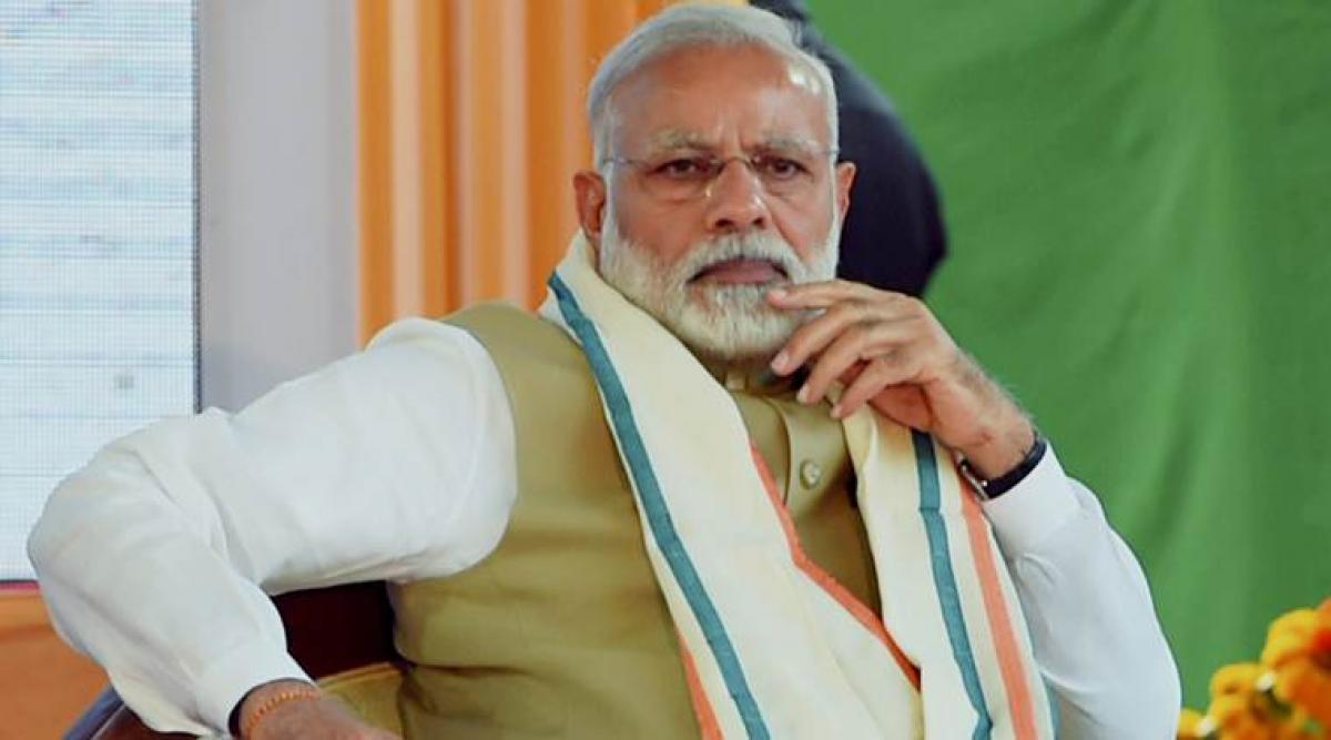 PunjabKesari, Modi Ji, Narendra Modi, PM Narendra Modi