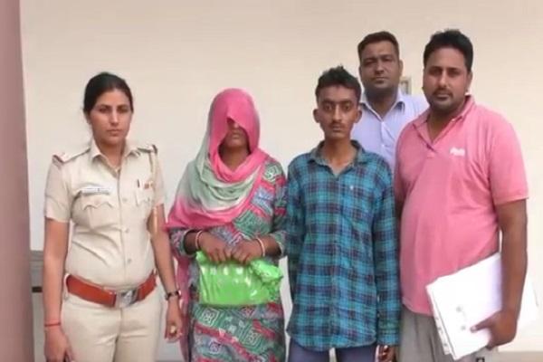 PunjabKesari, Police, introuction, humanity