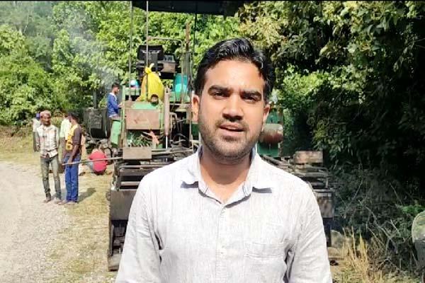 PunjabKesari, Sukrit Sagar Image
