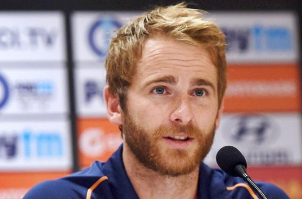 Team india taught us a few lessons in our own conditions : Kane williamson