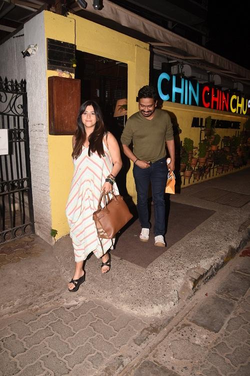Bollywood Tadka,  Ekta Kapoor Images, Ekta Kapoor Pictures, Ekta Kapoor Photos