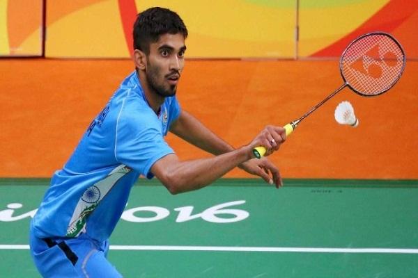 sports news, tennis news hindi, Hong Kong Open, Kidambi Srikanth, Reach Quarterfinals, Colon, Hong Kong