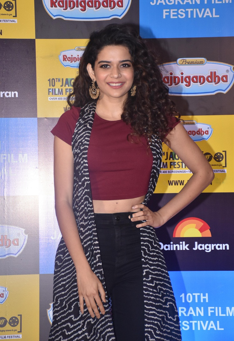 Bollywood Tadka,Mithila Palkar image, Mithila Palkar photo, Mithila Palkar picture