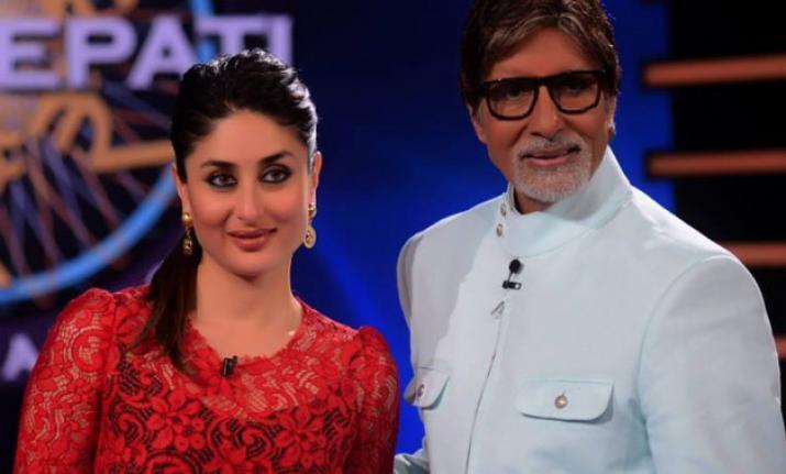 Bollywood Tadka,अमिताभ बच्चन इमेज,अमिताभ बच्चन फोटो, अमिताभ बच्चन पिक्चर, करीना कपूर खान इमेज,करीना कपूर खान फोटो,करीना कपूर खान पिक्चर