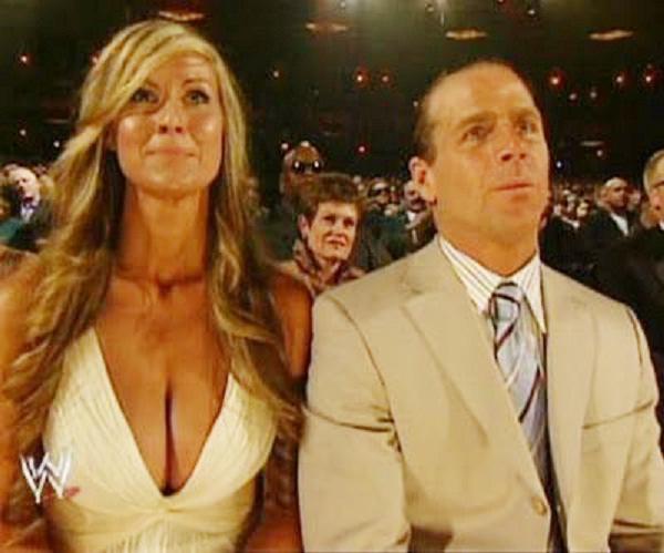 PunjabKesarisports WWE Star wives