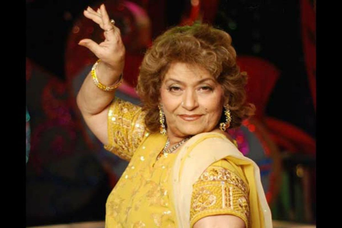 PunjabKesari, saroj khan