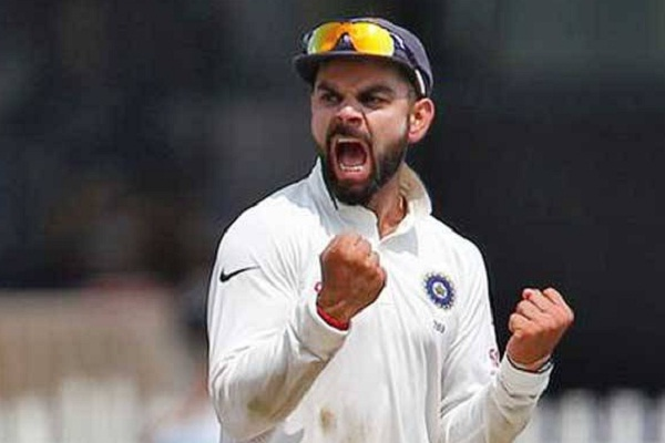 5 major changes seen in WI V IND test series