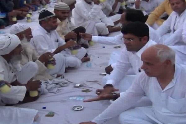 PunjabKesari, Jjp, Slipper, Election, assembly