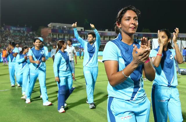 Women's T20 Challenge, Supernovas, Velocity, ट्रेलब्लेजर्स, सुपरनोवाज, वेलोसिटी, Trailblazers, Women IPL, Sports news