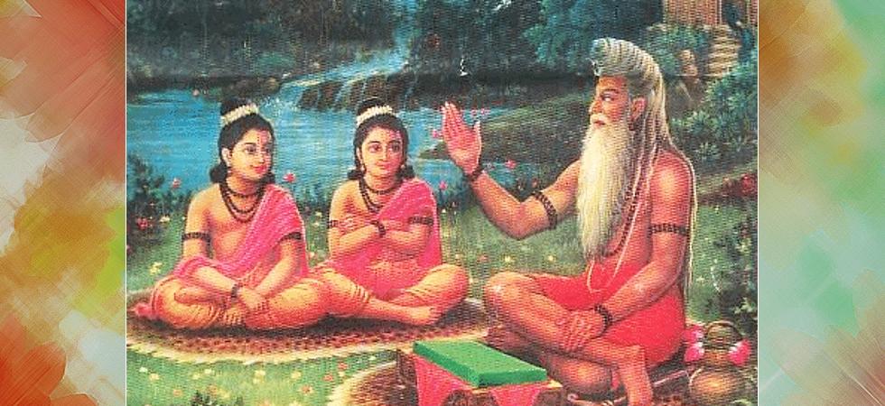 PunjabKesari, गुरु वशिष्ठ, Guru vashist