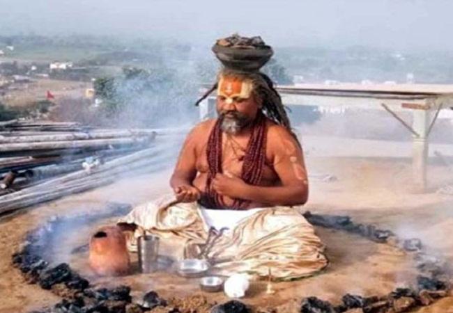 PunjabKesari, Computer baba