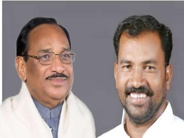 PunjabKesari, Madhya Pradesh News, Bhopal News, Jhabua by-election, Congress, Kantilal Bhuria won, BJP lost, Congress, BJP