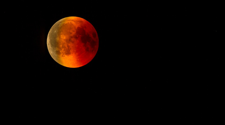 PunjabKesari, Chandra grahan 2020, Chandra grahan, चंद्र ग्रहण, चंद्र ग्रह, सूतक, सूतक काल, Sutak kaal, Effects Of Chandra grahan, Planets, Grahon Ko jane