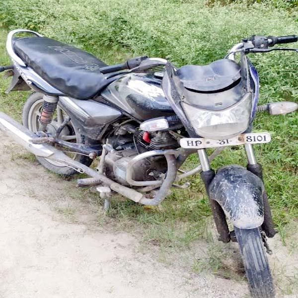 PunjabKesari, Bike Image