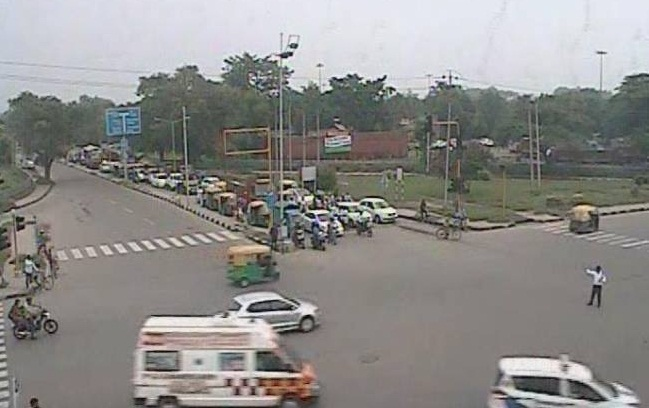 PunjabKesari,Chandigarh News, Organ Donation, Green Corridor,Nari