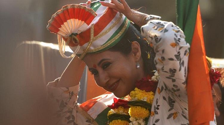 Bollywood Tadka, Urmila Matondkar