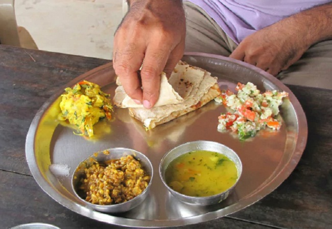 PunjabKesari, Indian Food, भोजन
