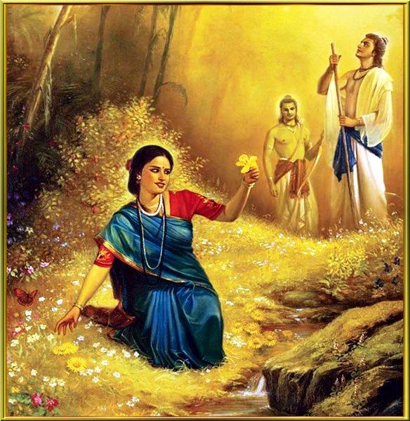 PunjabKesari, देवी सीता, Devi Sita, Mata Sita