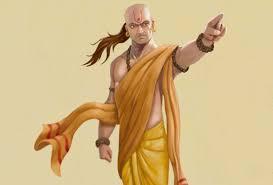 PunjabKesari, kundli tv, Acharya Chanakya image