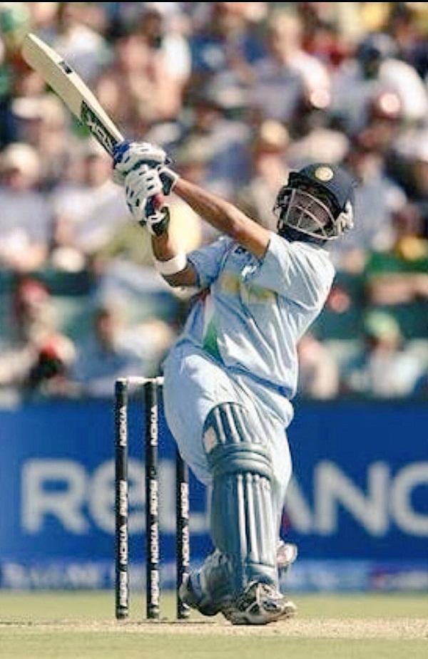 Punjab Kesari sports, Gautam Gambhir