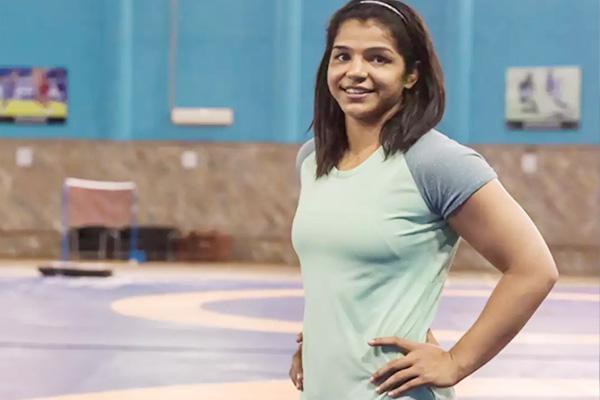 Sakshi Malik, Narender Modi, Kiran Rijiju, Arjuna Award, Sports news,  Rio Olympics bronze medalist Sakshi Malik, Wrestling news in hindi