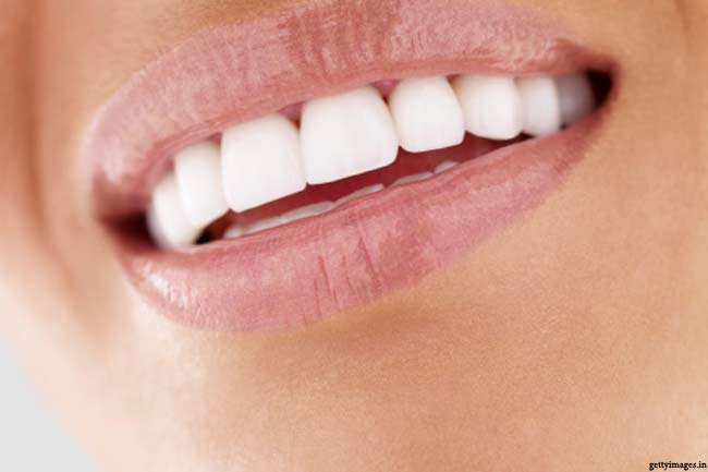PunjabKesari, kundli tv, teeth image