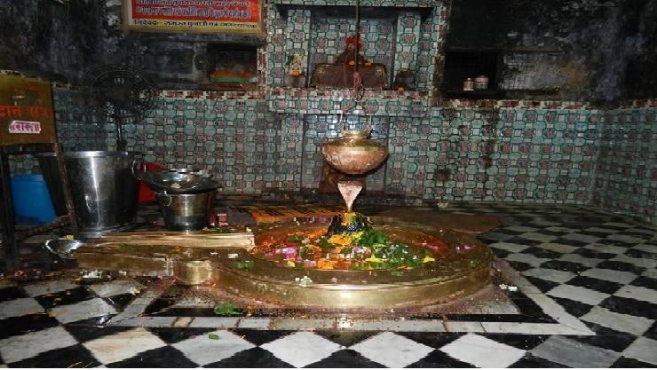 PunjabKesari, Titlagarh mahadev, Shiv Ji Temple, उड़ीसा, टिटलागढ़ महादेव मंदिर,