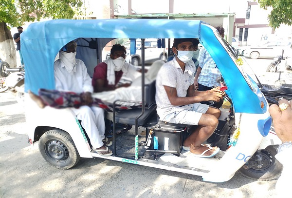 PunjabKesari, deaths due to toxic liquor in Punjab