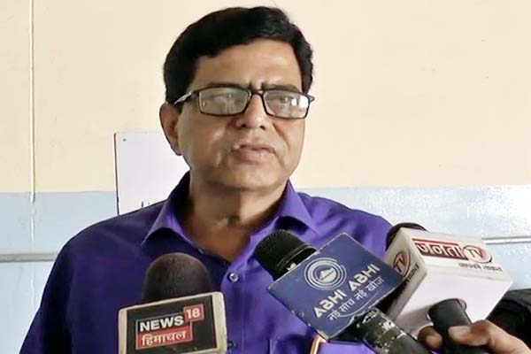 PunjabKesari, Doctor Anand Akhila Image