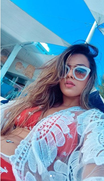 Bollywood Tadka, Nia Sharma Images