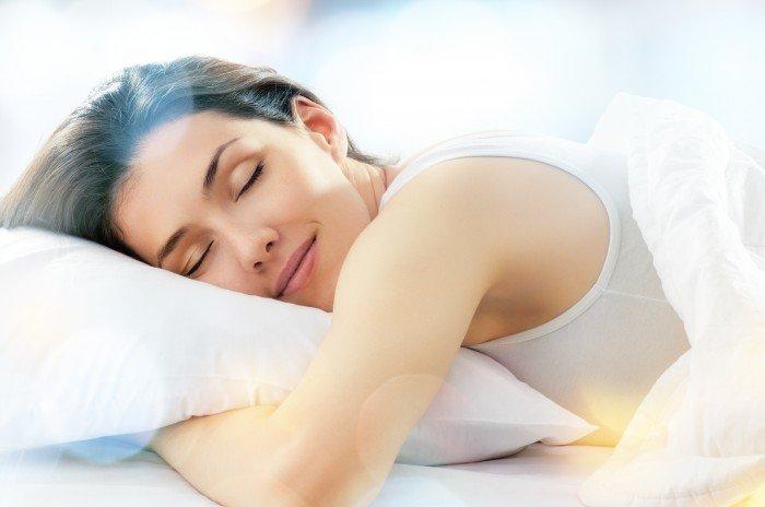 PunjabKesari, Sleeping, Sleeping Image