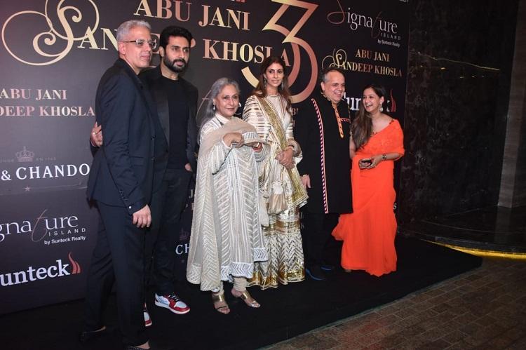 Bollywood Tadka, bachchan family