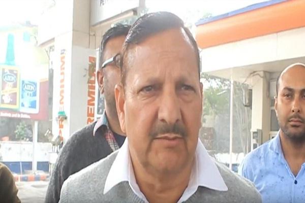 PunjabKesari, petrol, pump, owner, police, district