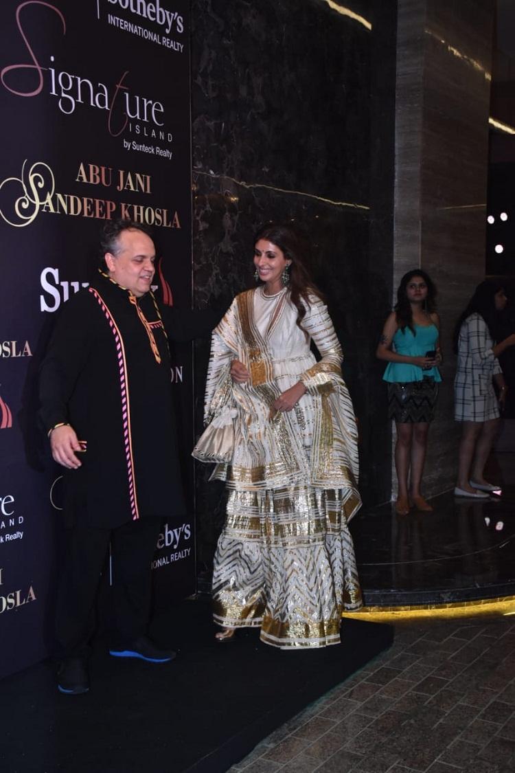 Bollywood Tadka, shweta bachchan
