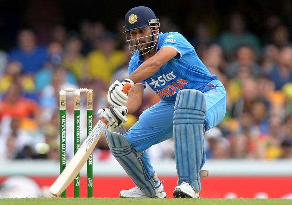 आज ही के दिन धोनी ने उड़ाई थी श्रीलंका की धज्जियां, अबतक नहीं टूटा रिकाॅर्ड, on this day dhoni hit 183 runs againt sri lanka