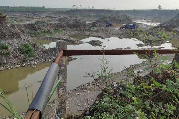 PunjabKesari, mining