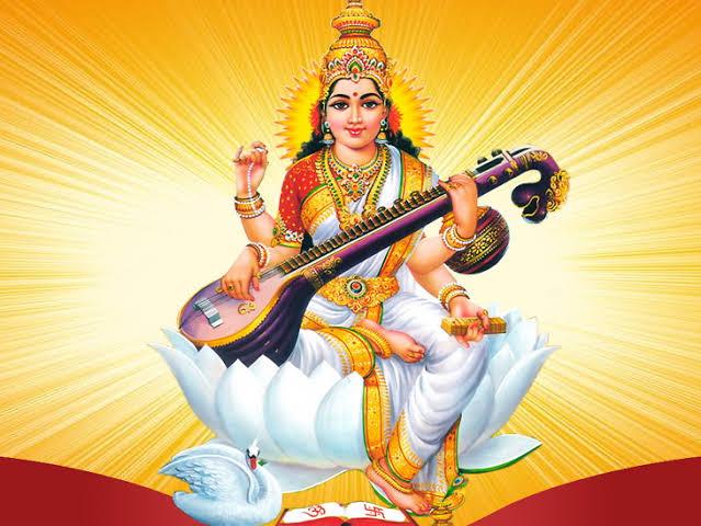 Punjab Kesari, Vasant Panchami 2020, Vasant Panchami, Basant Panchami 2020, Importance of Vidya, Upnishad of hindu religion, Niti in hindi, Niti Gyan in hindi, basant panchami 2020, वसंत पंचमी 2020, Mata Saraswati pujan, dharm, fast and festival, vrat or tyohar punjab kesari