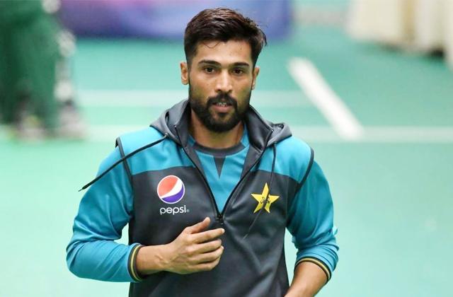 मोहम्मद आमिर, Pakistan Cricket players, Scared, Cricket Break, Mohammad Amir, PCB, पाकिस्तान क्रिकेट बोर्ड,