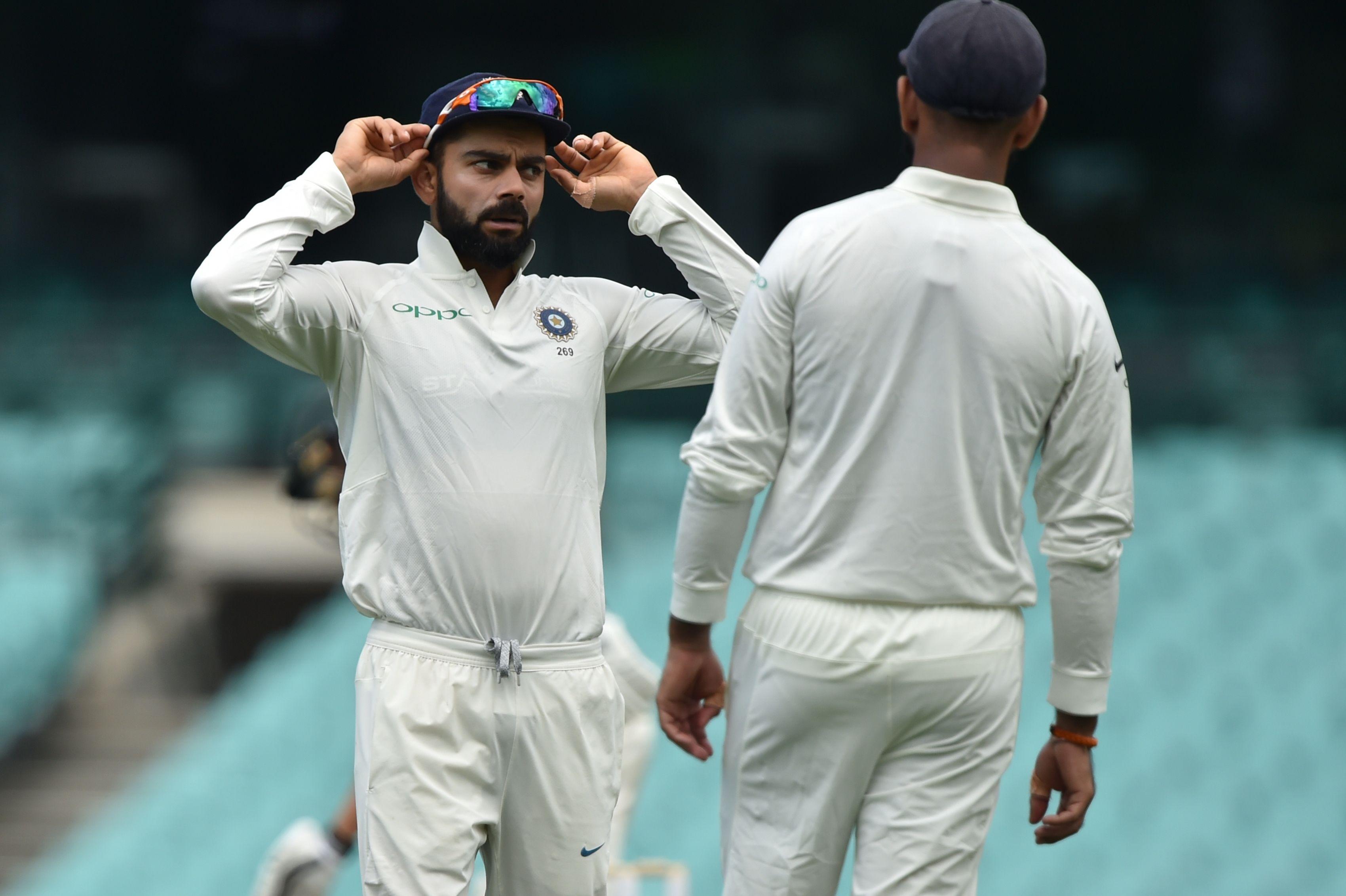 Sports news, Cricket news in hindi, Ind vs Aus, test series, Former Australia, Dean Jones, Virat Kholi,