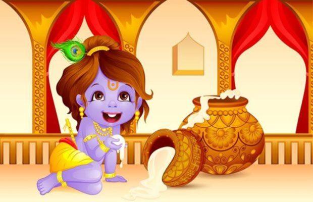 PunjabKesari, Krishna Janmashtami 2019, Krishna Janmashtami, कृष्ण जन्माष्टमी, Janmashtami, Sri Krishan, Lord Krishna, Sri Krishan, श्री कृष्ण
