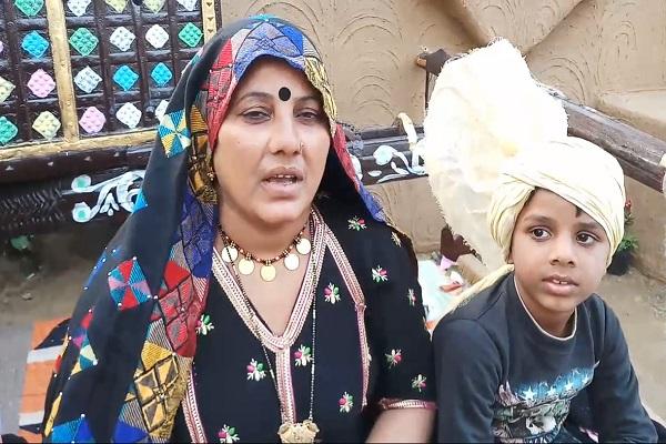 PunjabKesari, fair, blackamith, center, attraction, wooden, house, family