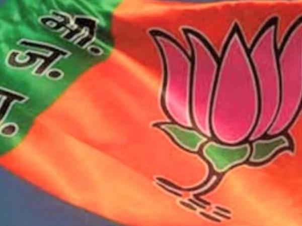 PunjabKesari, Madhya Pradesh News, BJP, Congress, CM Shivraj Singh Chauhan, Jyotiraditya Scindia, Madhya Pradesh by-election