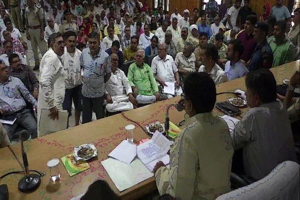 PunjabKesari, statement, agriculture, minister